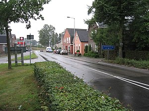 Glanerbrug - Kerkstraat Glanerbrug