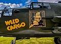 N7947C Wild Cargo 1944 North American B-25J Mitchell C N 44-30129 (44447582094).jpg