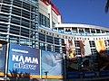 NAMM Show 2009 at Anaheim Convention Center 1.jpg