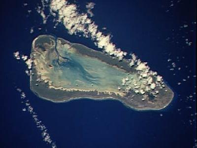 NASA Aldabra Atoll