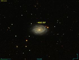 Image illustrative de l'article NGC 257