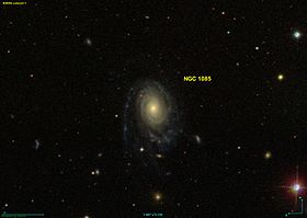 Image illustrative de l'article NGC 1085