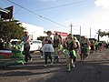 NO Fringe Parade 2011 Franklin Avenue I.JPG