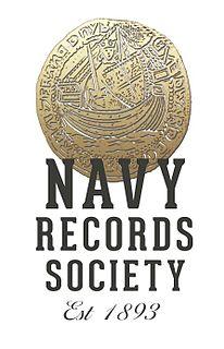 Navy Records Society