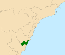 NSW Electoral District 2019 - The Entrance.png