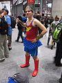NYCC 2014 - Wonder Woman (15498033551).jpg