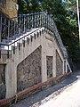 Na Zatlance, schody na Mrázovku.jpg