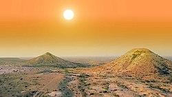Naasa Hablood - Virgin's Breast Mountain, Hargeisa, Somalilanad.jpg