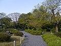 Nagoya-jo Ninomaru-Garten 4.jpg