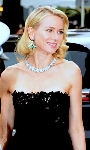 Naomi Watts - Watts at the 2015 Cannes Film Festival