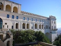 Interni Di Villa San Martino : Museo nazionale di san martino wikipedia