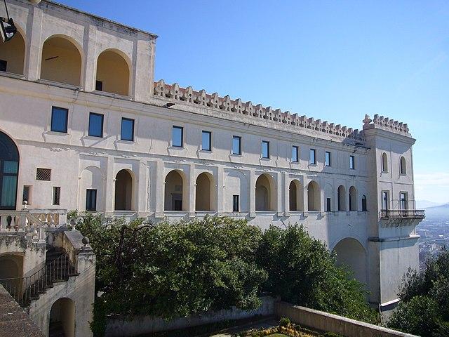 Nationalmuseum von San Martino