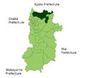 Nara in Nara Prefecture.png