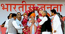 220px-Narendra_Modi_campaigns_in_Rajasthan_3 dans Insolent - Insolite