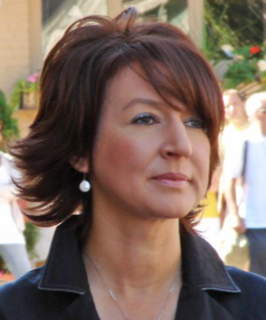 Nathalie Normandeau Deputy premier and member of the National Assembly of Quebec