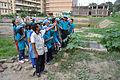 Nature Study - Summer Camp - Nisana Foundation - Bengal Engineering and Science University - Sibpur - Howrah 2013-06-08 9518.JPG