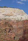 Navajo Sandstone seen from Hidden Canyon Trail.jpg