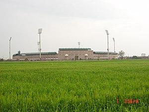 Nayab City Extension, Multan, Pakistan - panoramio