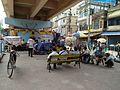 Nazrul Memorial Social Space - Madhyamgram Bazaar - Kolkata 20170527141840.jpg