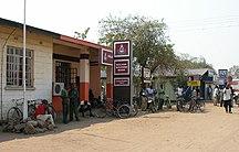 马拉维-人口-Nchalo banks