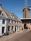 nederland, wijk bij duurstede, dijkstraat 25