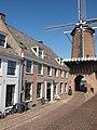 Nederland, Wijk bij Duurstede, Dijkstraat 25.JPG