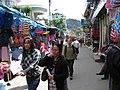 Nehru Road, Darjeeling (7353913152).jpg