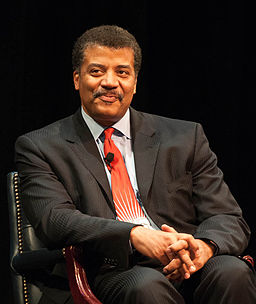 Neil deGrasse Tyson at Howard University September 28, 2010