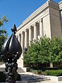 Nelson Atkins South facade west wing1.JPG