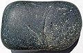 Nephrite jade (fluvial clast from the Susitna River near Talkeetna, Alaska, USA) 5 (48162959337).jpg