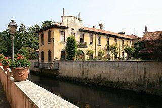 Nerviano,  Lombardy, Italy