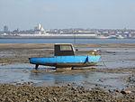 New Ferry beach, Merseyside (10).JPG