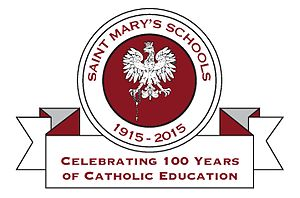 St. Mary's Schools (Worcester, Massachusetts)