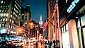 New York City - Night - Look to Empire State Building.jpg