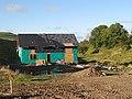 New house, Howgate - geograph.org.uk - 574977.jpg