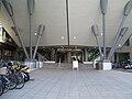 Newcastle University - Medical School Doors.jpg