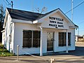 Newville, Alabama Town Hall Police Department.JPG