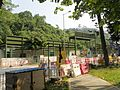 Ngan Wai Court under foundation works in August 2015.jpg