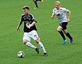 Nicklas Bendtner, Sogndal-Rosenborg 07-15-2017-9.jpg