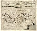 Nieuwe Afteekening van het Eyland Curacao vertoonende alle desselfs geleegentheeden mitsgaders de haven van St. Anna ent Fort Amsterdam (4587176004).jpg