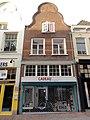 Nijmegen Rijksmonument 31153 Lange Hezelstraat 28, 30.JPG
