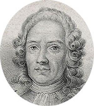 Nils Reuterholm - Nils Reuterholm