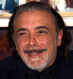 Nino Frassica Italian actor and television personality