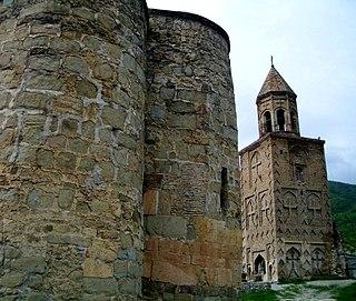 Ninotsminda Cathedral