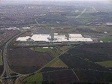 Nissan Motor Works from the Air - geograph.org.uk - 486110.jpg