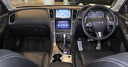 Nissan Skyline 350GT Hybrid Type SP interior.jpg