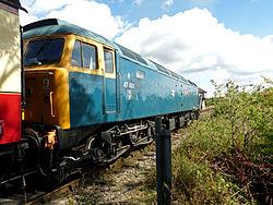 No.47401 North Eastern (Class 47) (6094013489).jpg