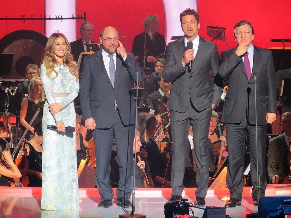 Nobel Peace Concert 2012 IMG 4451