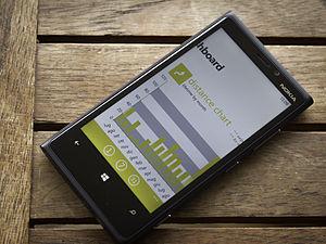 Nokia Lumia 920 - Nokia Lumia 920