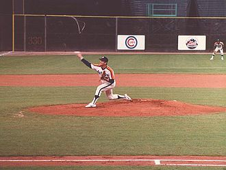 Sports in Texas - Nolan Ryan has pitched for both the Astros and Rangers.